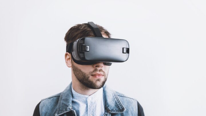 Review of Myst Oculus Quest